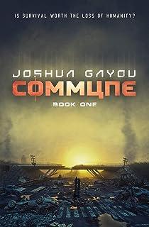 Commune: Book 1