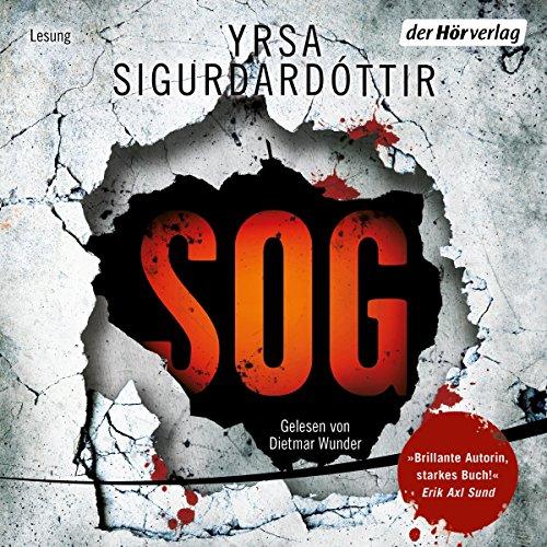 SOG: Huldar & Freyja 2