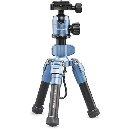 Cullmann Mundo 518t Reise Und Tischstativ Inklusiv Kamera