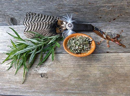 Räuchersalbei, indianisch Salvia apiana 50 Samen