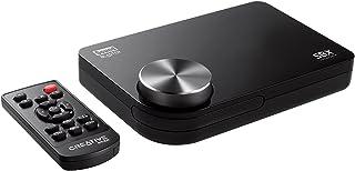نظام الصوت المحيطي اكس في 5.1 برو يو اس بي من كريتيف ساوند بلاستر مع THX SB1095