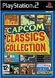 Capcom Classics Collection, PS2 - Juego (PS2)