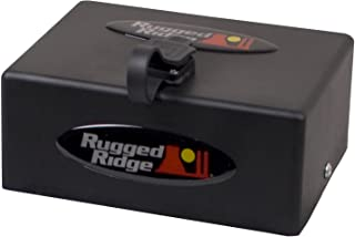 Rugged Ridge 15103.11 Solenoid Winch Box 8,500lb/10,500lb