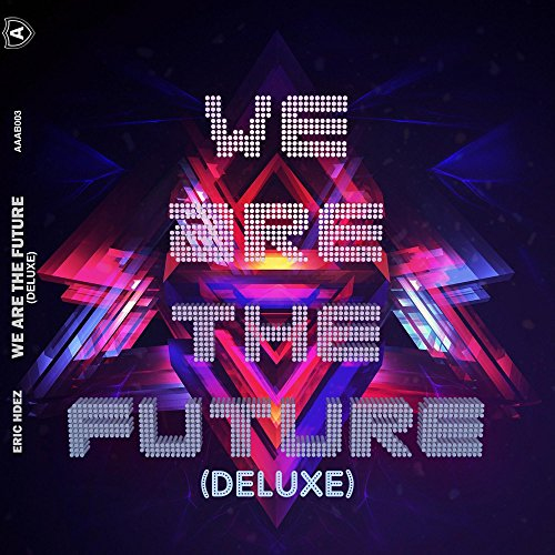 We Are The Future (feat. Cross J & Carls L) (Radio Edit)