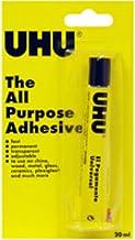 UHU Universele lijm 20 ml Ref 44091 [10 stuks]