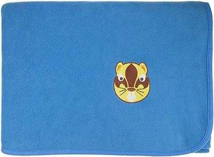 Beaver Scout Bedding//Camp Blanket