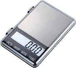 balanças de bolso balança de cozinha digital de alta precisão balança de cozinha digital de bolso mini balança de precisão...