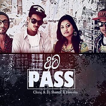 8 Pass (feat. Hemaka)