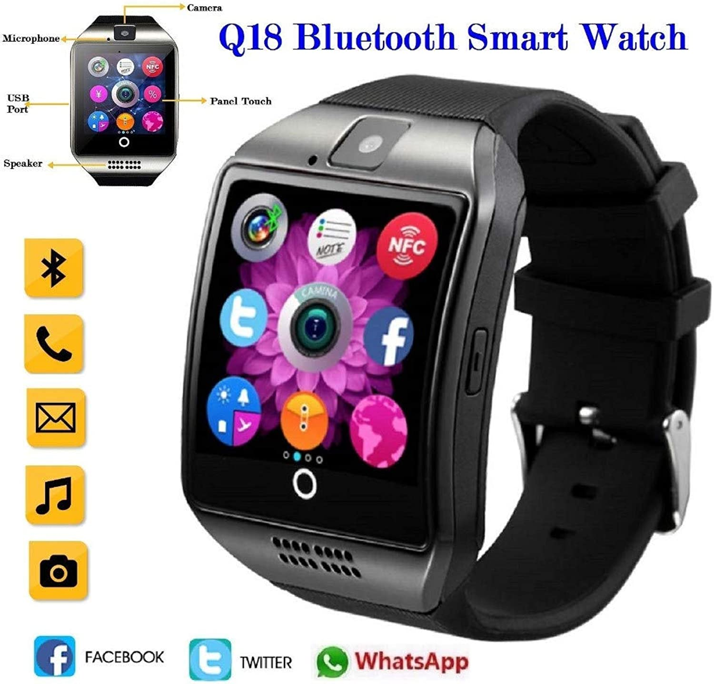LFDYDSH Blautooth Smart Watch Unterstützung GSM SIM Karte Audio Kamera Fitness Tracker Smartwatch Für Frauen Mnner