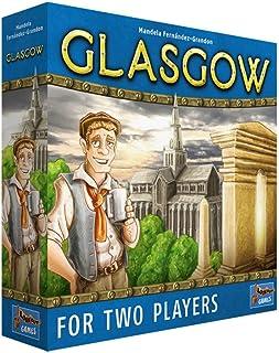 Lookout Glasgow (LK0125)
