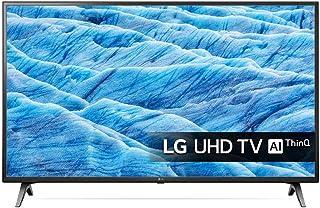 LG 60 Inch 4k UHD LED Smart TV -60UM7100PVB
