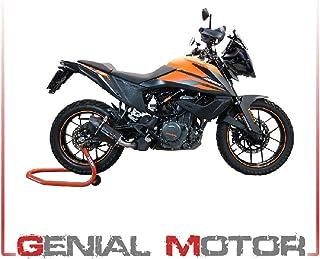 Suchergebnis Auf Für Motorrad Endschalldämpfer Ktm Endschalldämpfer Auspuff Abgasanlage Auto Motorrad