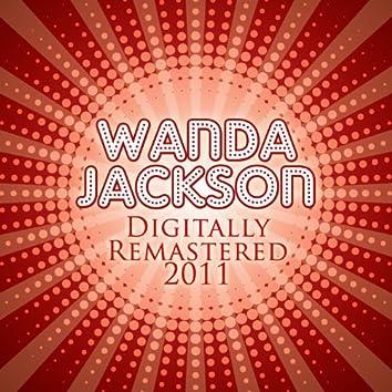 Wanda Jackson - (Digitally Remastered 2011)