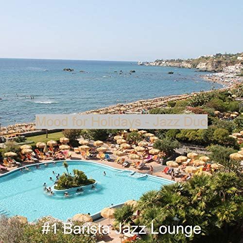 #1 Barista Jazz Lounge