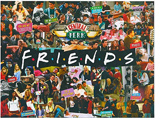 1000 piece collage puzzles - 6