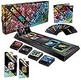 Hasbro DropMix DJ Music Mixing System Bundle - Incluye Paquete de Listas de reproducción Gratis + 2...