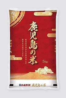 鹿児島県産 白米 鹿児島のお米 5kg 令和元年産