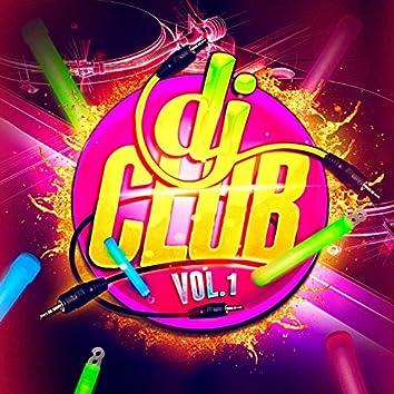 DJ Club, Vol. 1