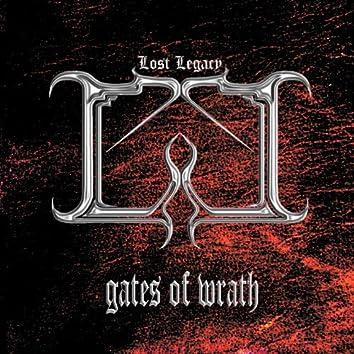 Gates Of Wrath