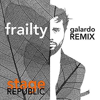Frailty (Remix)