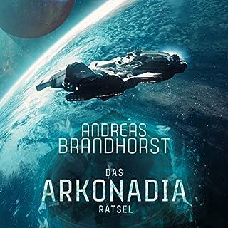 Das Arkonadia-Rätsel: Ein Roman aus dem Omniversum Titelbild