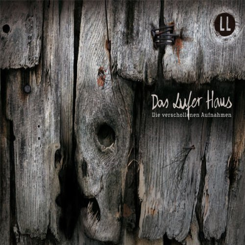 Das Lufer-Haus audiobook cover art