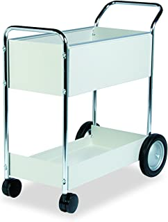 Best mail carts for sale Reviews