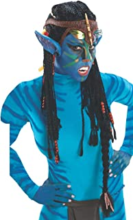 avatar wig and ears