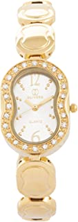 Olivera Wrist watch for Women - Analog Stainless Steel Band - OL8025