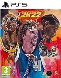 NBA 2K22 Edition 75ème Anniversaire (PlayStation 5)