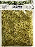 Pistazienmehl aus 100% Pistazien Bronte DOP Sizilien ungesalzen, Premium Qualität 100gr oder 200gr (200 GR)
