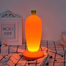 ZCAYIN Lampka nocna ładowalna inteligentna lampka nocna dobra do snu przyjazna dla środowiska ładowanie ochrona oczu z mar...