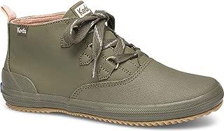 Women's Scout Chukka Splash Twill Boots