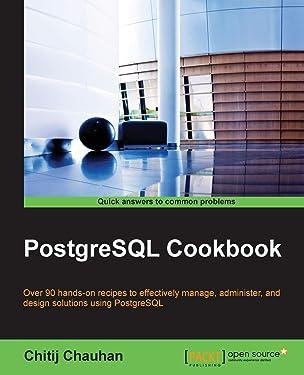 PostgreSQL Cookbook