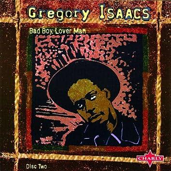 Bab Boy Lover Man CD2
