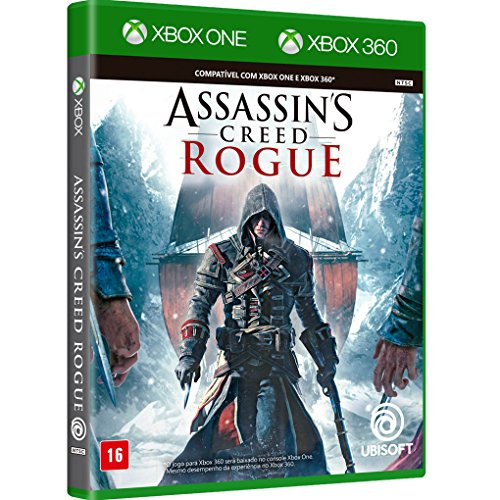 Assassin's Creed - Rogue - Xbox 360