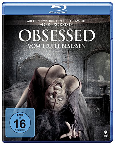 Obsessed - Vom Teufel besessen [Blu-ray]