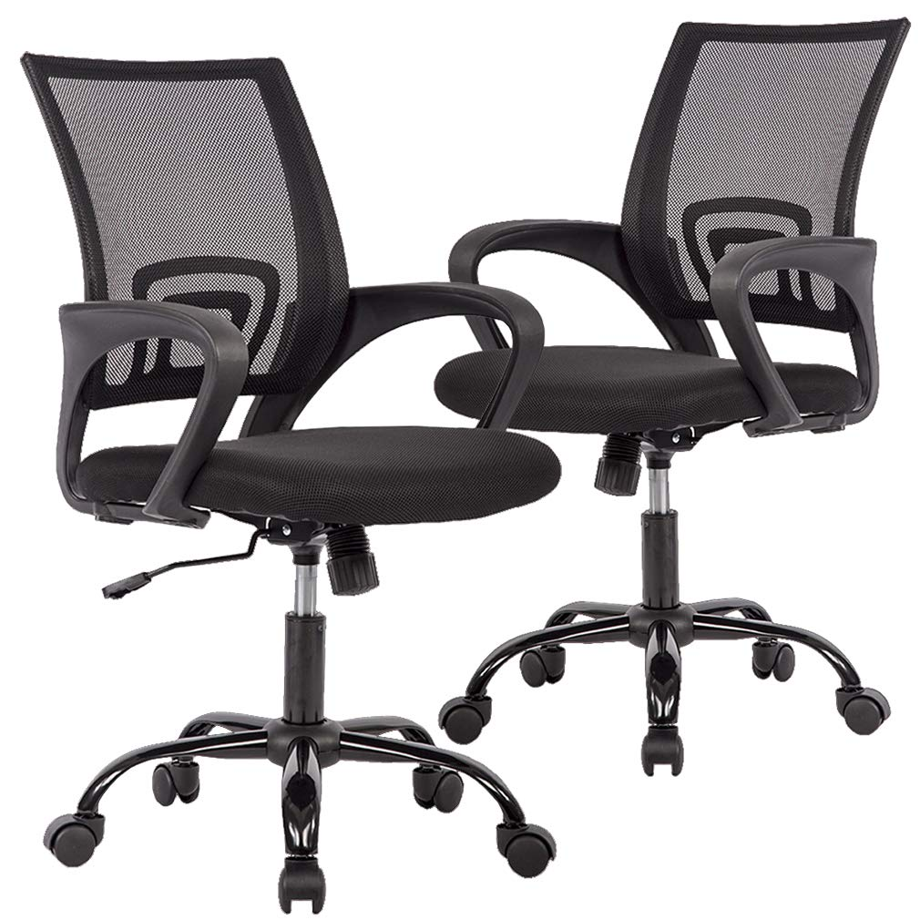 Back Ergonomic Computer Office Chair