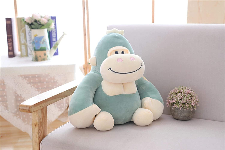 Sale price Aiger Plush Stuffed Toys Gorilla Doll Bargain Cartoon Animal Chil