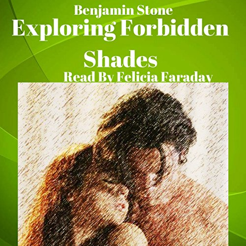 Exploring Forbidden Shades audiobook cover art