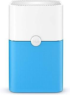 Blueair 102937 Blue Pure 221 Air Purifier, Particle + Carbon Mesh Filter