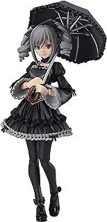 Good Smile Idolmaster Cinderella Girls: Ranko Kanzaki Figma Action Figure