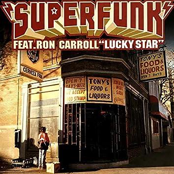 Lucky Star (feat. Ron Carroll) [Remixes]