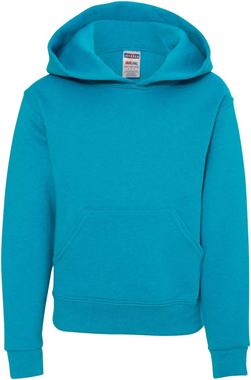 INK STITCH 996YR Youth Boys and Girls Hooded Sweatshirts - Multicolors