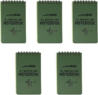 All-Weather Top-Spiral Notebook 3