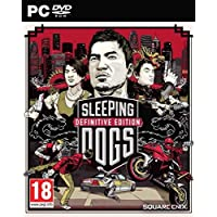 Deals on Sleeping Dogs: Definitive Edition for PC Digital