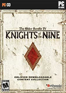 The Elder Scrolls IV: Knights of the Nine - PC