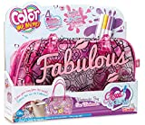 Smoby - 86848A - Color Me Mine - Sac A Colorier