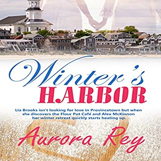 Winter's Harbor cover art