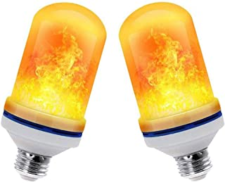 Best led flame lights for sale Reviews